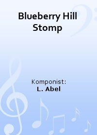Blueberry Hill Stomp