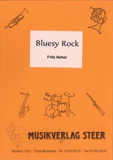 Bluesy Rock
