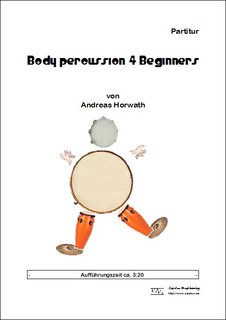 Body percussion 4 Beginners