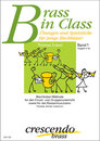 Brass in Class Band 1 - Ausgabe in B...