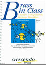 Brass in Class Band 1 - Ausgabe in C (Bariton/Posaune)