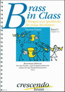 Brass in Class Band 1 - Ausgabe in Es (Althorn)