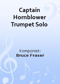 Captain Hornblower Trumpet Solo
