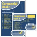 Ceremonial Book Vol.1
