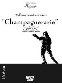 Champagnerarie