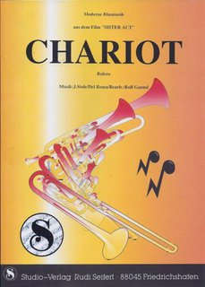 Chariot (I will follow him aus dem Film Sister Act)