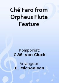 Ché Faro from Orpheus Flute Feature