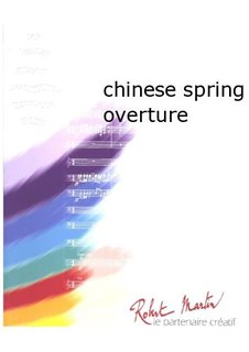 Chinese spring overture