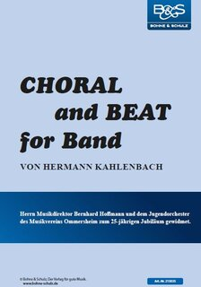 Choral und Beat for Band