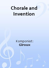 Chorale and Invention