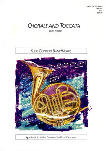Chorale and Toccata