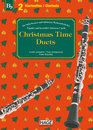 Christmas Time Duets (f�r 2 Klarinetten)