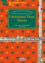 Christmas Time Duets (f�r 2 Querfl�ten)