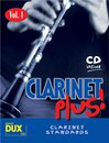 Clarinet Plus! Vol. 1