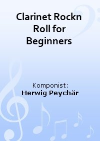 Clarinet Rockn Roll for Beginners