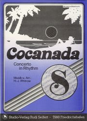 Cocanada Concerto in Rhythm