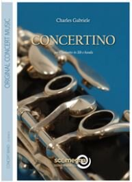 Concertino per Clarinetto