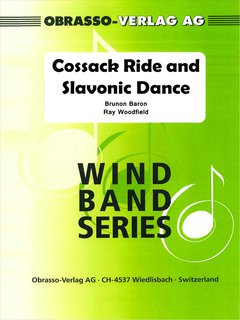 Cossack Ride and Slavonic Dance