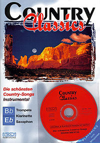 Country Classics/B-Stimmen