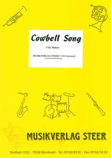Cowbell Song