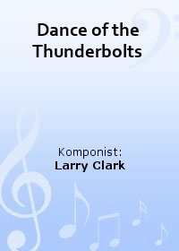 Dance of the Thunderbolts