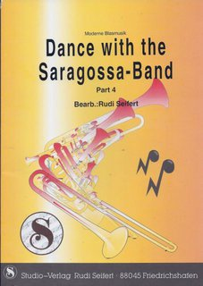 Dance with the Saragossa Band (Part 4)