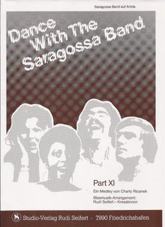 Dance with the Saragossa-Band (Part 11)