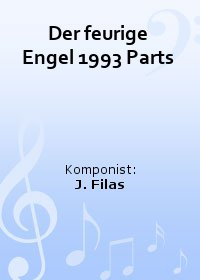 Der feurige Engel 1993 Parts