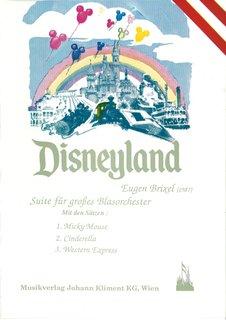Disneyland Walt-Disney-Suite