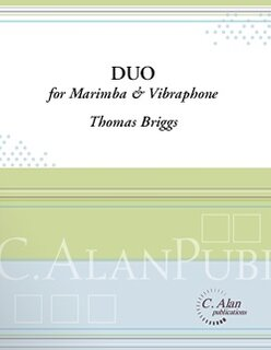 Duet for Marimba and Vibraphone