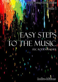 Easy Steps To The Music