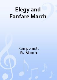 Elegy and Fanfare March