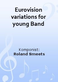 Eurovision variations for young Band