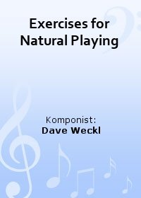 Exercises for Natural Playing