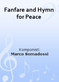 Fanfare and Hymn for Peace