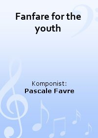 Fanfare for the youth