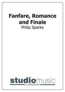 Fanfare, Romance and Finale