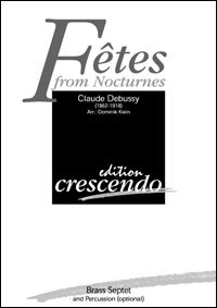 F�tes from Nocturnes