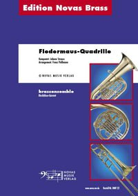 Fledermaus-Quadrille