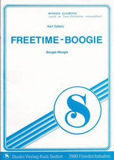 Freetime-Boogie