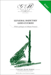 General Radetsky Goes Cuckoo Novelty