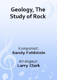 Geology, The Study of Rock