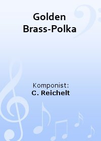 Golden Brass-Polka