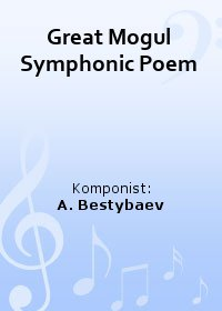 Great Mogul Symphonic Poem