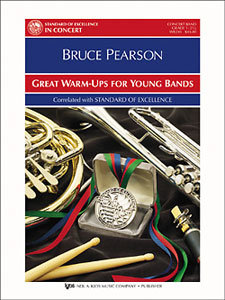 Great Warm - Ups for Young Bands