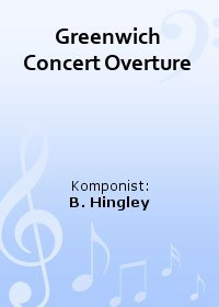 Greenwich Concert Overture