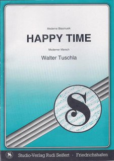 Happy Time Swing-Marsch