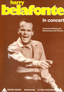 Harry Belafonte in Concert Potpourri