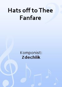 Hats off to Thee Fanfare