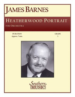 Heatherwood portrait